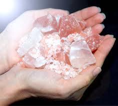 krystallsalt