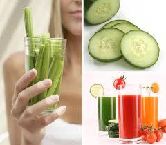 sunne grønnsaker