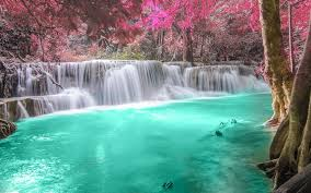 vannfoss