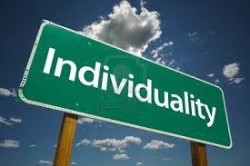 individualitet