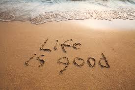 last ned good life
