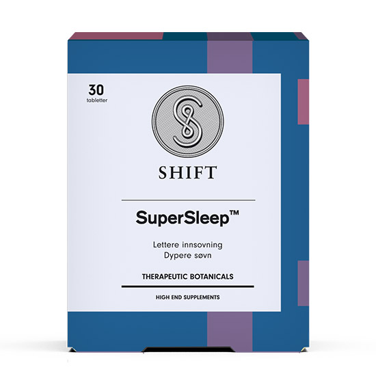 supersleep