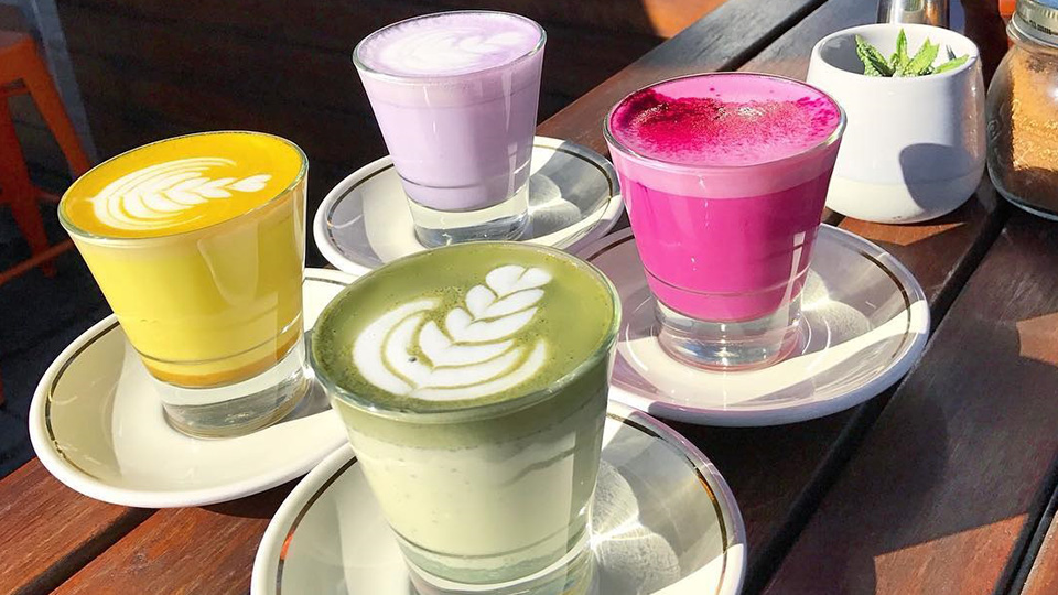 Coloured-lattes-banner-image_credit-schoolhouse