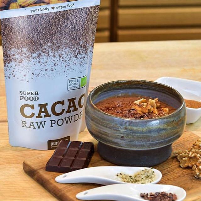 Choco Delight, Se Hvor Enkelt Du Lager Min Nydelige Kakao Smoothie!