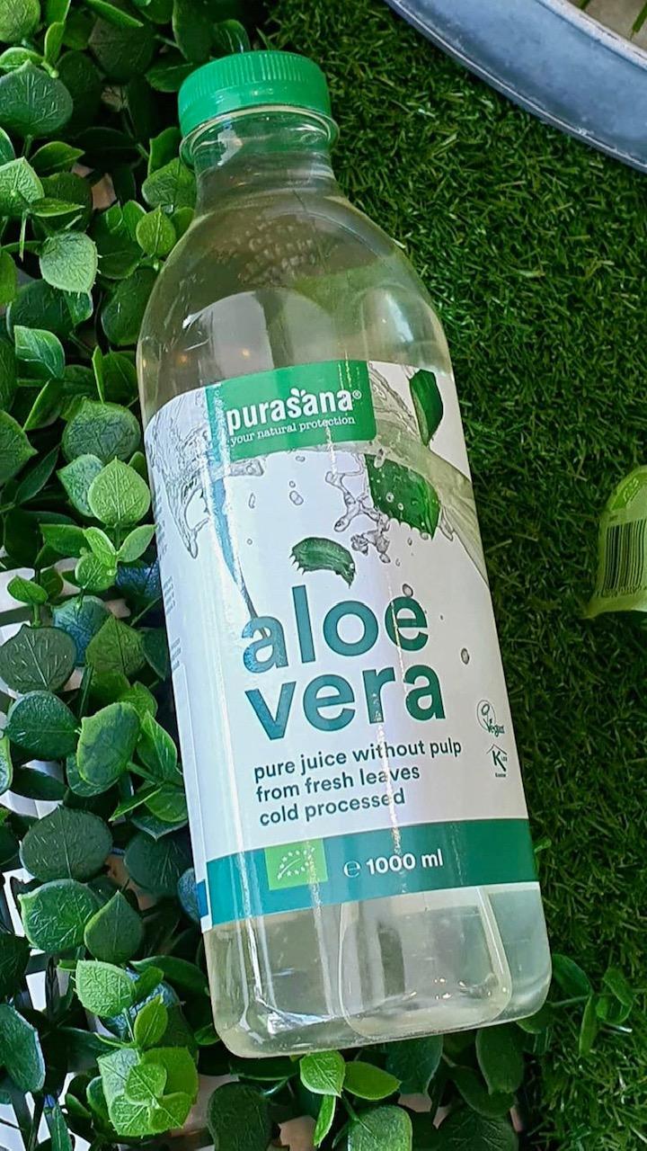 Aloe Vera, En Plante For Alt!