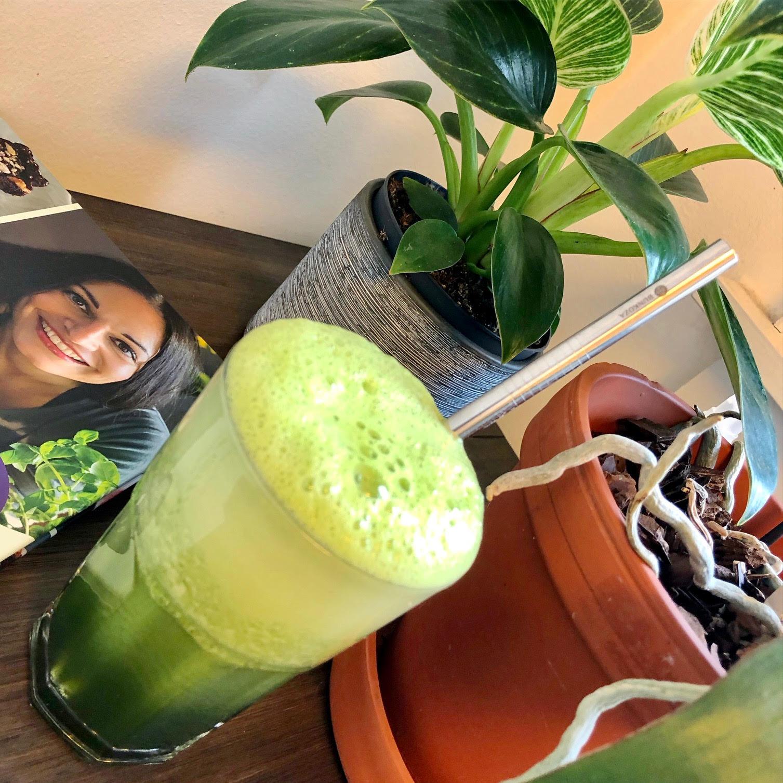 Superfresh Green Drink!